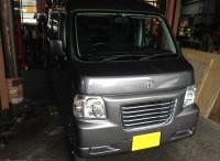 持込みタイヤによる組替を島田市のお客様よりご依頼頂きました。