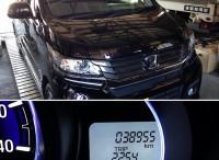 島田市 ホンダ N-WGN タイヤ持込組替交換ご依頼頂きました。