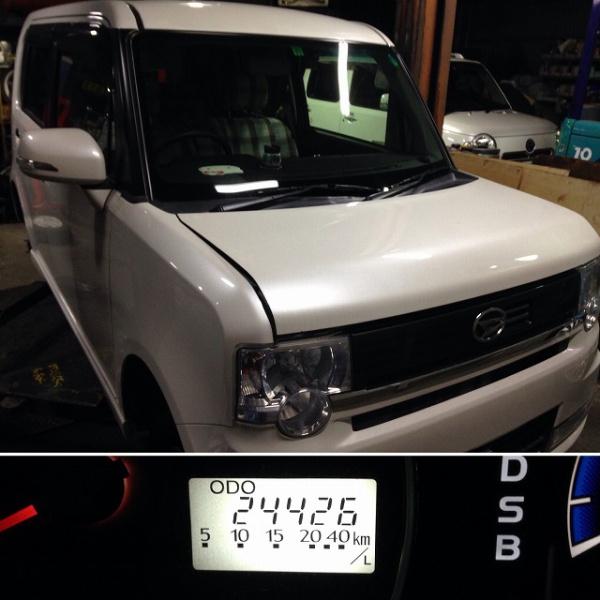 ダイハツ ムーヴコンテ ハイゼットトラック ハイゼットカーゴ スズキ Kei 点検・車検ご用命頂きました。
